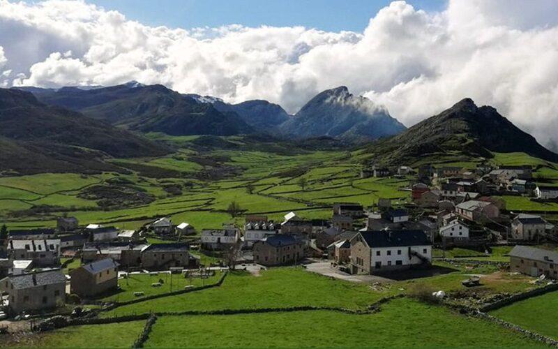 Santa María del Puerto, Premio al Pueblo Ejemplar de Asturias 2021