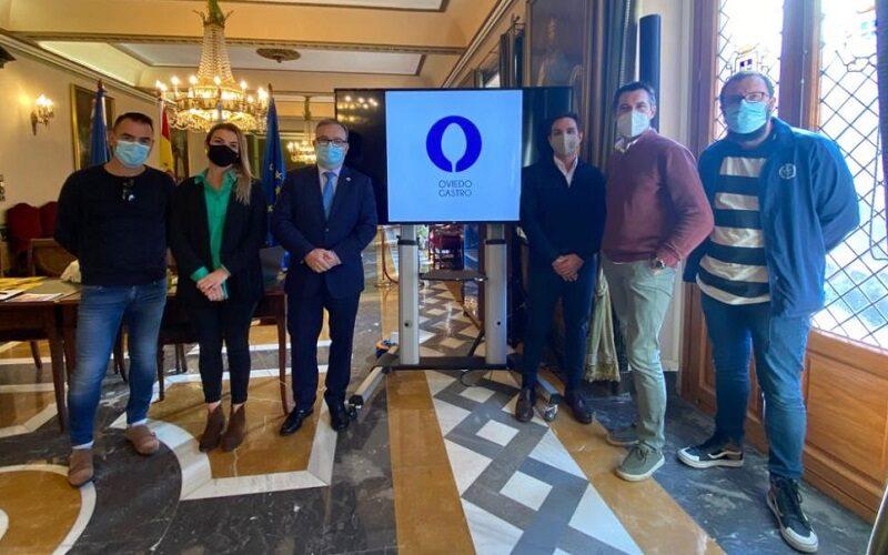 El Ayuntamiento estrena 'Oviedo Gastro' una marca gastronómica pionera