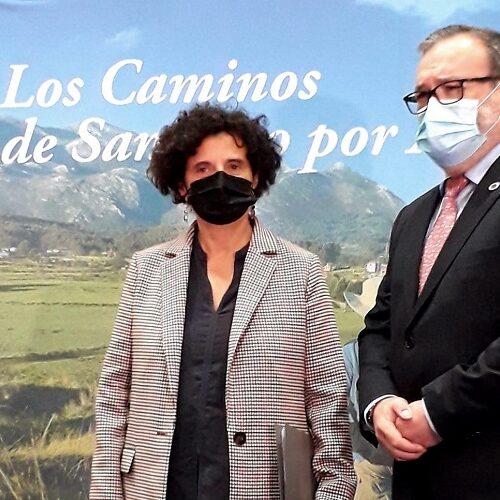 Oviedo acoge el I Encuentro Comercial de los Itinerarios del Norte
