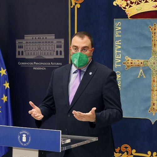 Asturias avanza hacia la plena normalidad tras lograr contener el impacto de la pandemia