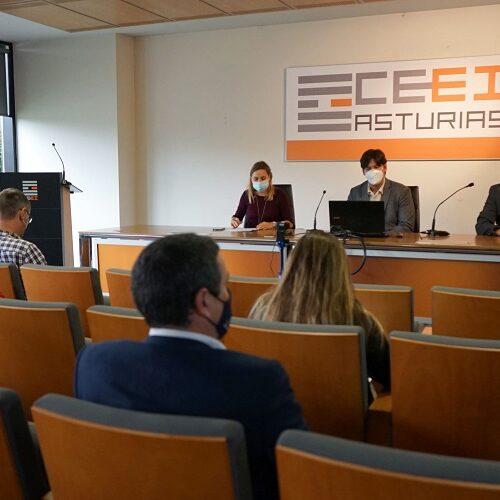 El Centro Europeo de Empresas lanza la cuarta edición del programa 'Se busca CEO'