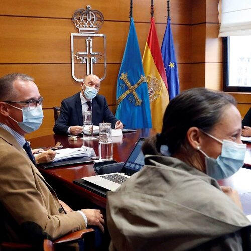 Inversión de 5,1 millones de euros en la compra de equipamiento informático para centros educativos públicos
