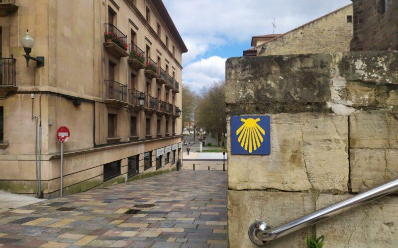 La Mancomunidad de Avilés invertirá 50.000 euros en señalización del Camino de Santiago