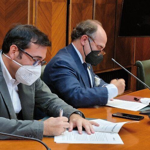 La Universidad de Oviedo y Merkle España crean la Cátedra de Ciencia de Datos y Marketing