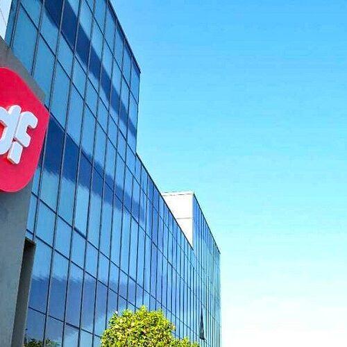 Duro Felguera recibe una ayuda de 6 millones de euros para preservar su capacidad industrial y mantener el empleo