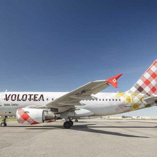 Volotea conectará Asturias con Fuerteventura a partir de diciembre